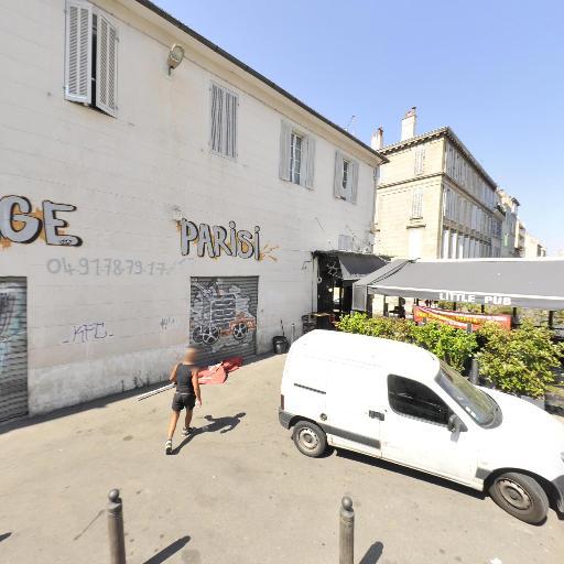 Garage Parisi - Garage automobile - Marseille