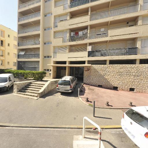 Gouala Khaled - Chauffeur d'automobiles - Marseille