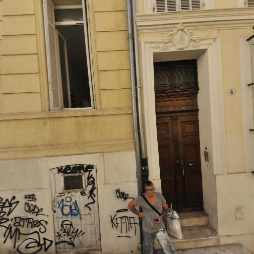 Pina Marie - Expert en assurance - Marseille