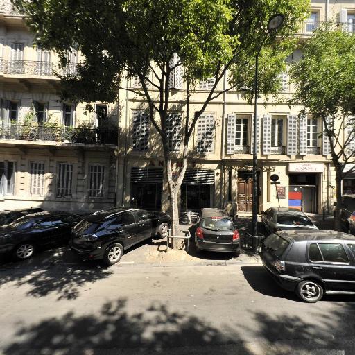 Anahip - Alimentation générale - Marseille