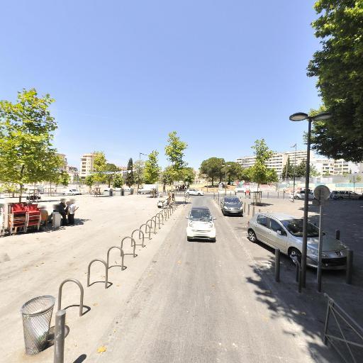 Diffusion Fleurs - Loisirs créatifs et travaux manuels - Marseille