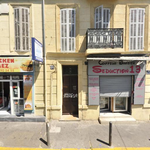 Sas Pro Btp Decor's - Entreprise de maçonnerie - Marseille