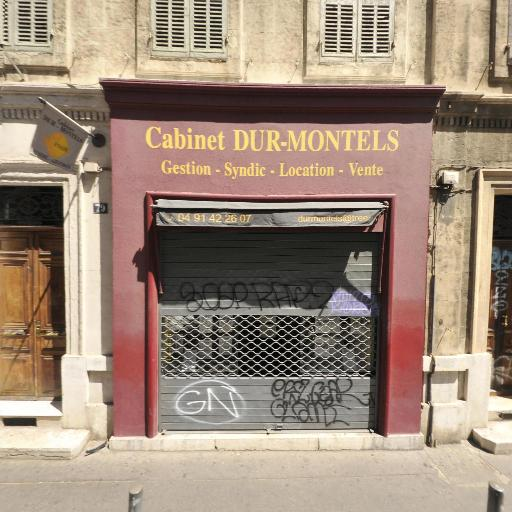 CONSTRUCTION et RENOVATIO - Charpente - Marseille