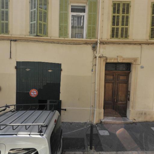 Guyomarch Dorian - Ébéniste - Marseille