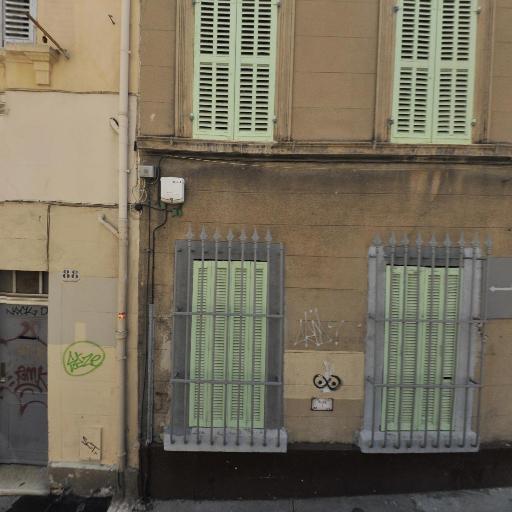 Doze Simon - Décorateur - Marseille