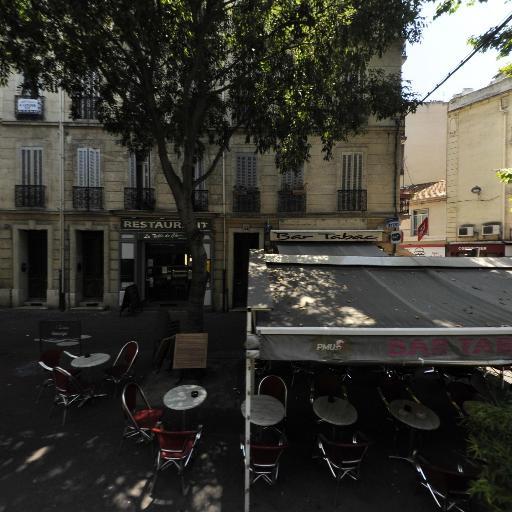 Restaurant La Table De Chave - Restaurant - Marseille