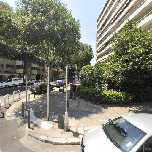 Atmosph'hair - Coiffeur - Marseille