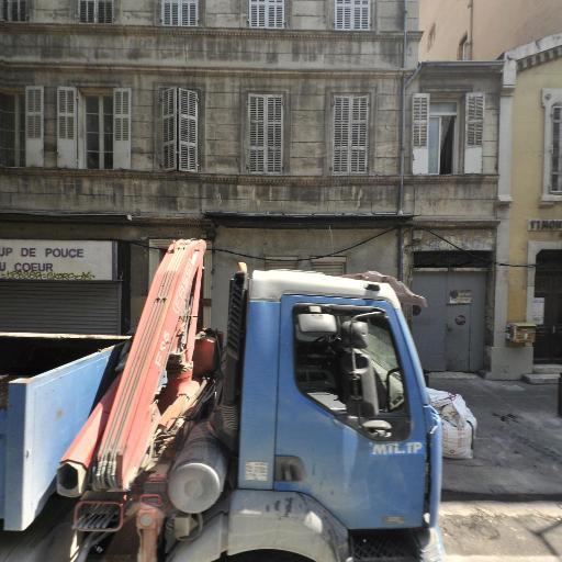 Ducasse Gisèle - Architecte - Marseille