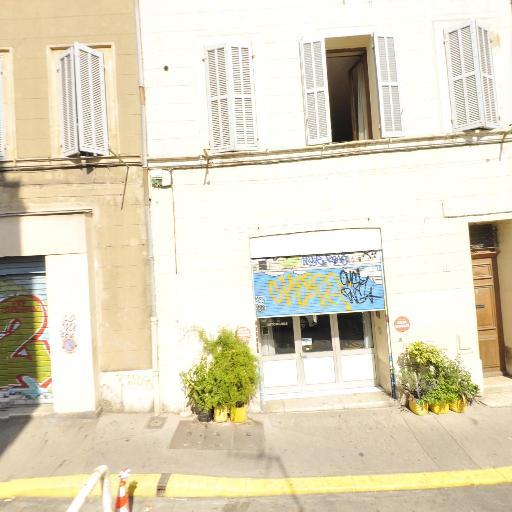 Ab Artisan Coiffeur - Coiffeur - Marseille