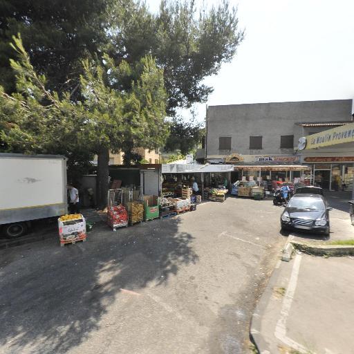 Immofino - Agence immobilière - Marseille