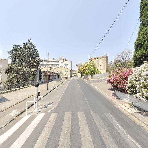 GUERINA Mohamed - Garage automobile - Marseille