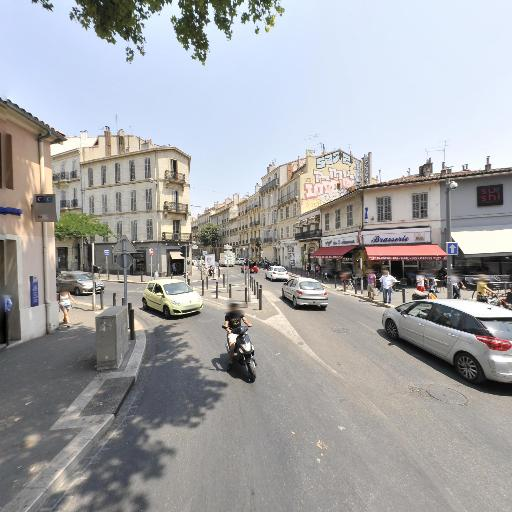 Chevalier Eric - Architecte - Marseille