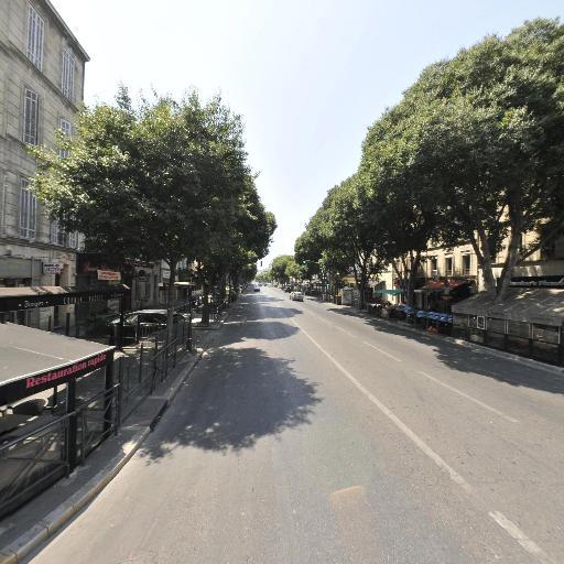 Corner Baille - Restaurant - Marseille