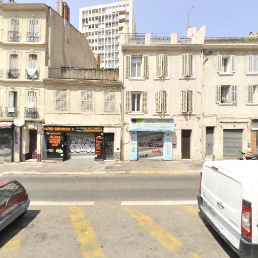 Auto Service Z - Garage automobile - Marseille