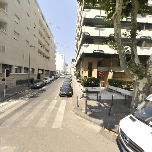 Truta Ovidiu - Entreprise de maçonnerie - Marseille