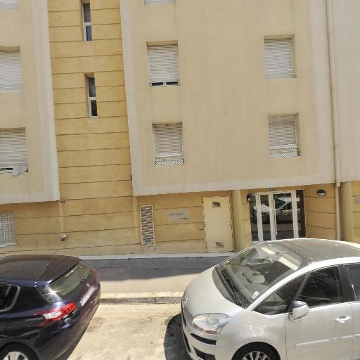 Atelier 4+ - Architecte d'intérieur - Marseille