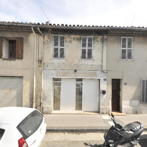 Benabdelkader Boualem - Coursiers - Marseille