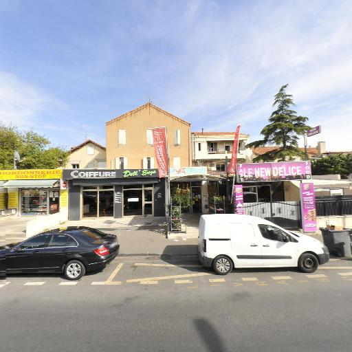 Dell'enzo - Coiffeur - Marseille