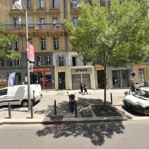 Etablissement Français Du Sang - Hôpital - Marseille