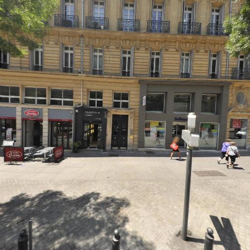 G . I . M . S - Médecine du travail - Marseille