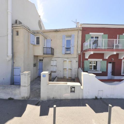 Bourguignon Denis - Rénovation immobilière - Marseille