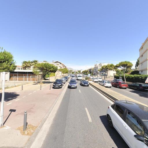 Behar Raphaëlle - Expert en immobilier - Marseille