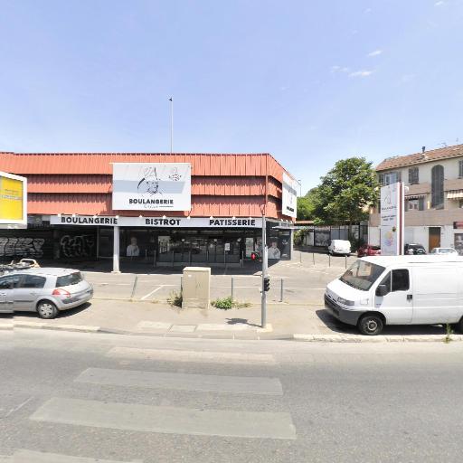 Boulangerie Bistrot - Boulangerie pâtisserie - Marseille