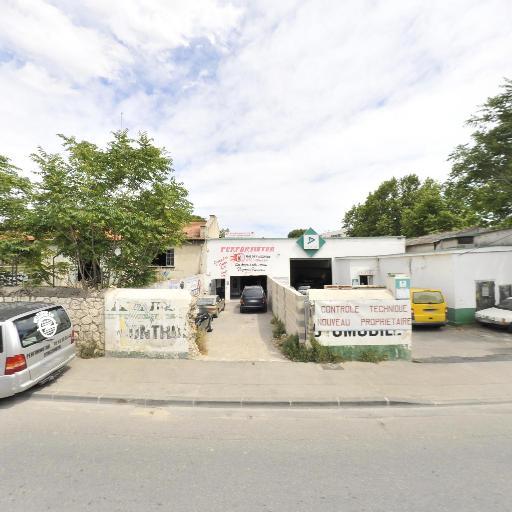 Auto sécurité - Garage automobile - Marseille