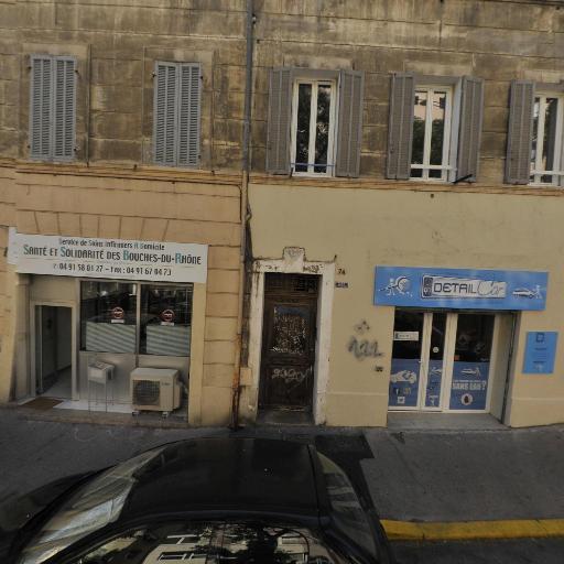 Detail Car - Lavage et nettoyage de véhicules - Marseille