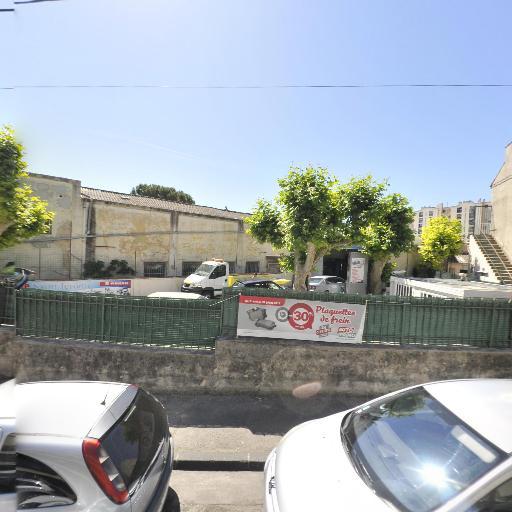 Saint Jerome Auto Eurl - Garage automobile - Marseille