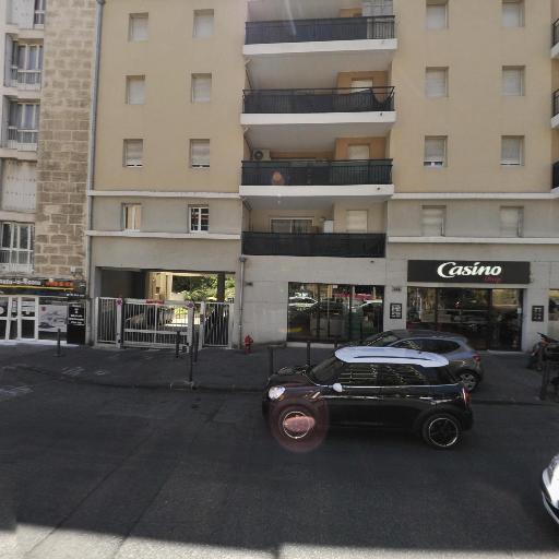 Instal'pro - Entreprise de menuiserie - Marseille