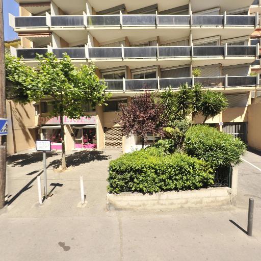Caris - Coiffeur - Marseille
