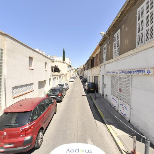 Express Ambulances - Ambulance - Marseille