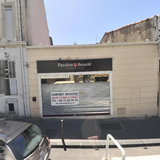 Barnabe 55 - Restaurant - Marseille