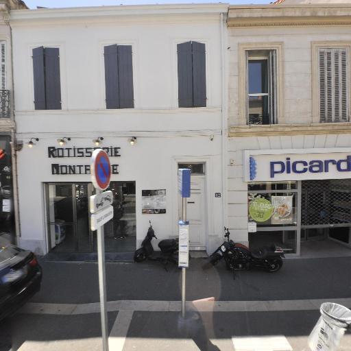Rotisserie Montaigne - Restaurant - Marseille