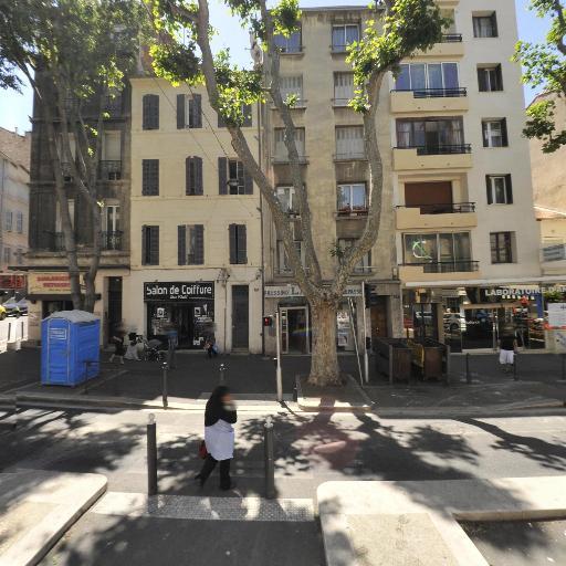 Dépistage COVID - LBM CERBALLIANCE PROVENCE NATIONAL - Santé publique et médecine sociale - Marseille