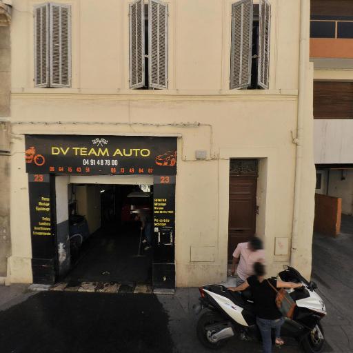 Genevois Bati Renovation EURL - Entreprise de peinture - Marseille