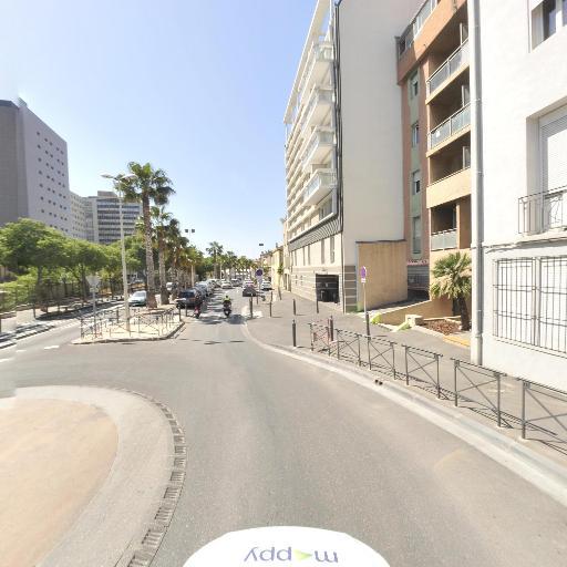 La Foncière du Sud - Marchand de biens - Marseille