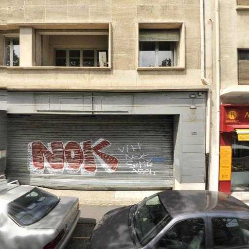 Web-Interactive-Agency - Création de sites internet et hébergement - Marseille