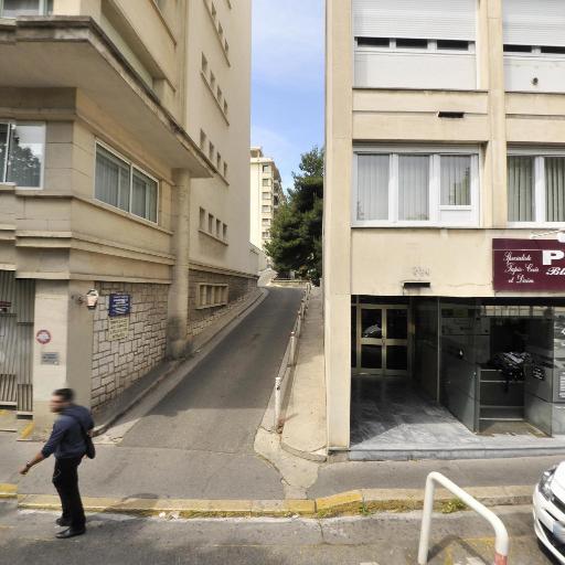 F.Reck et Co.France - Expert en assurance - Marseille
