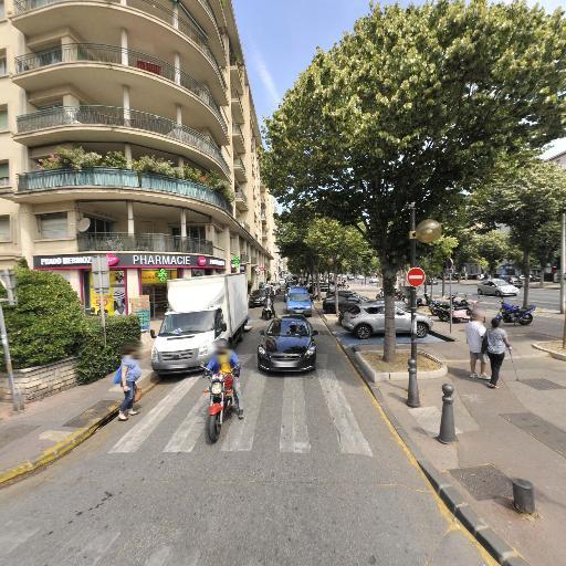 Pharmacie Prado Mermoz - Parapharmacie - Marseille