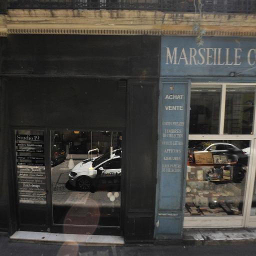 Studio 19 - Magasin de décoration - Marseille