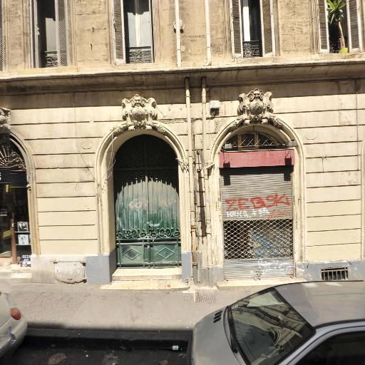 Les Archimistes - Cours d'arts graphiques et plastiques - Marseille