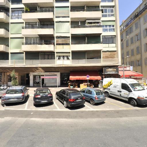 MG Gourmandise - Salon de thé - Marseille
