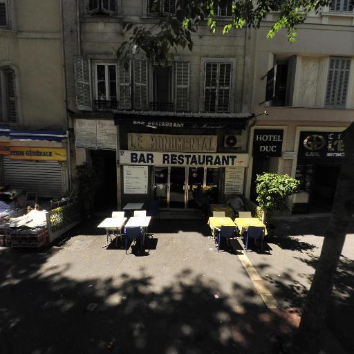 Smcr - Entreprise de bâtiment - Marseille