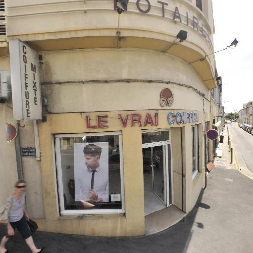 Le Vrai coiffeur - Coiffeur - Marseille