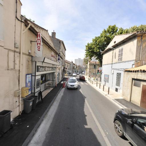 Mustat Andrea Mark - Médecin généraliste - Marseille