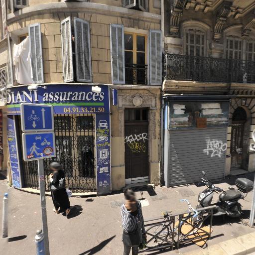 Diani Assurances - Agent général d'assurance - Marseille