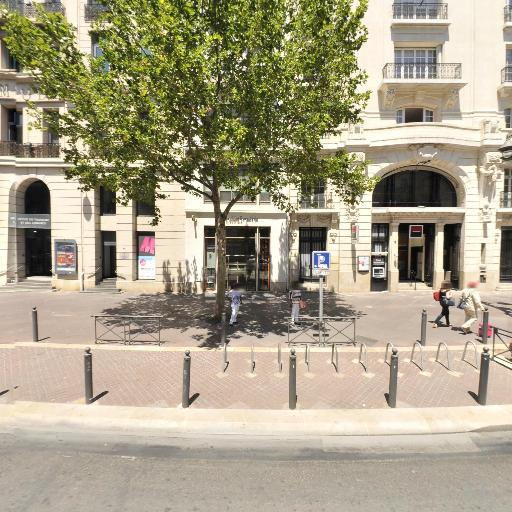 La Boutique Malakoff Médéric - Mutuelle - Marseille