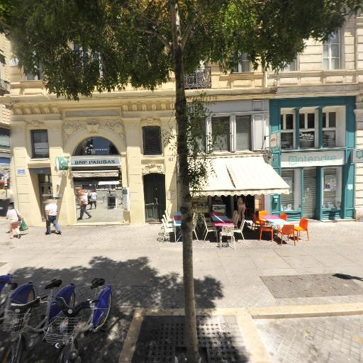 Viager Etude Lodel - Agence immobilière - Marseille